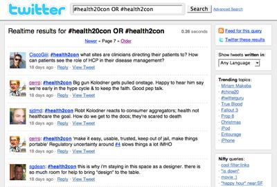 Health2con08